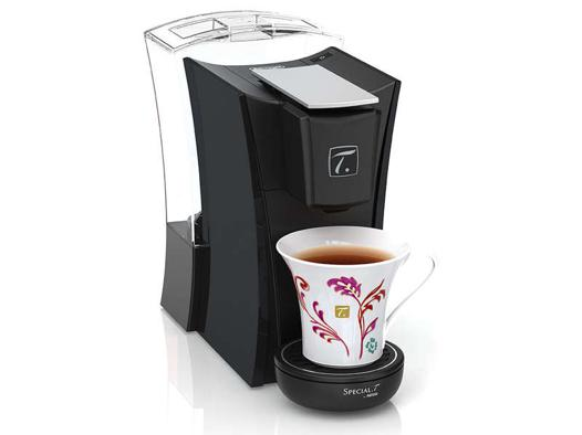 machine à thé delonghi