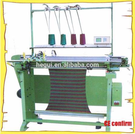 machine a tricoter automatique