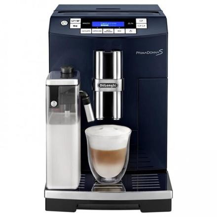 machine expresso automatique delonghi