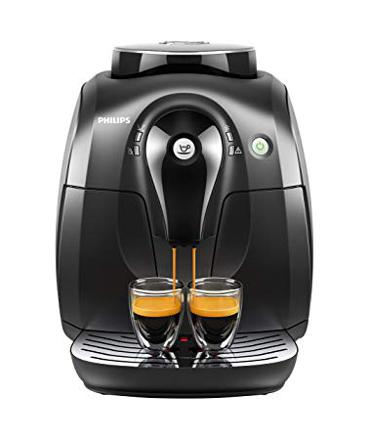 machine expresso series 2000 - philips hd8650/01