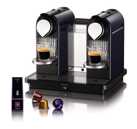 machine nespresso 2 tasses