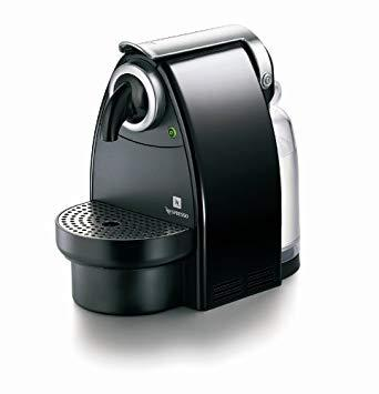 machine nespresso krups essenza