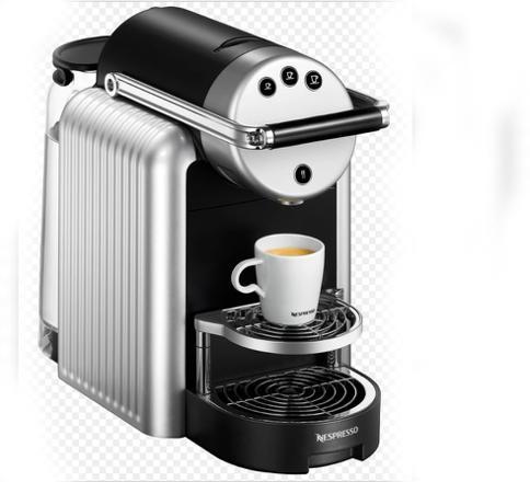 machine nespresso professionnel
