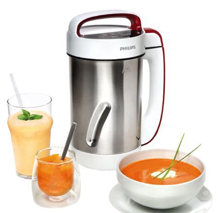 machine pour soupe