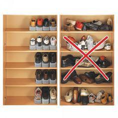 magic range chaussures