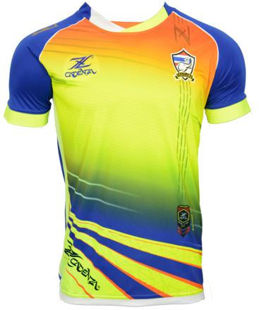 maillot thailande football