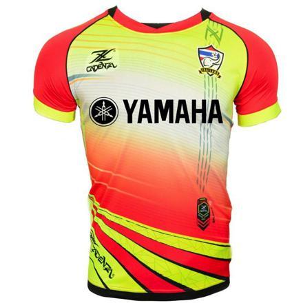maillot yamaha