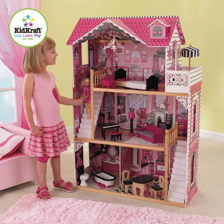 maison de poupée amélia