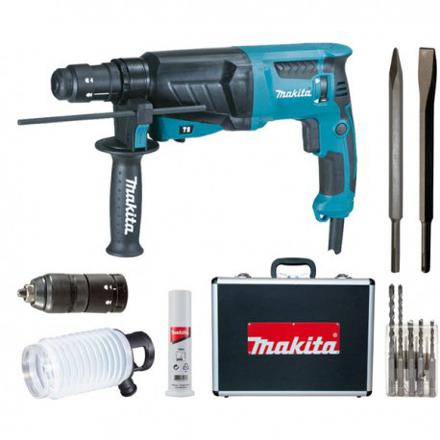 makita perforateur