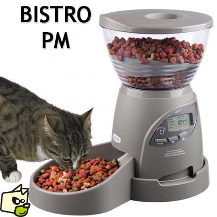 mangeoire automatique pour chat