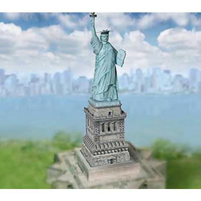 maquette statue de la liberté