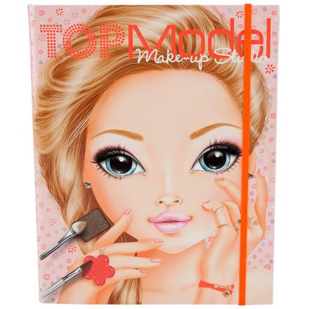 maquillage top model