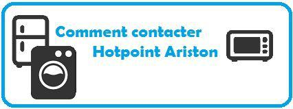 marque hotpoint ariston