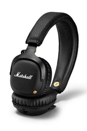 marshall casque