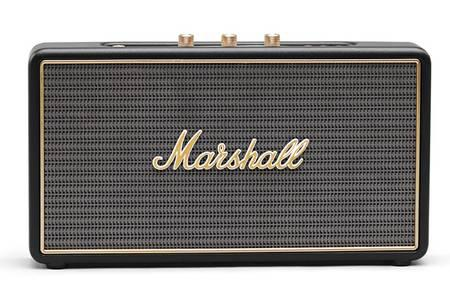 marshall enceinte bluetooth