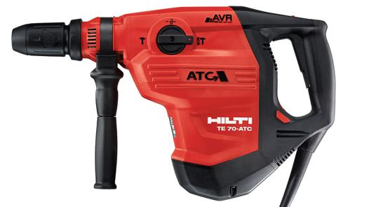 marteau perforateur hilti