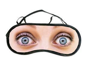 masque de nuit yeux
