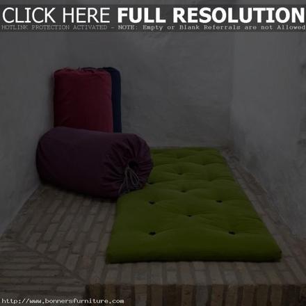 matelas appoint futon