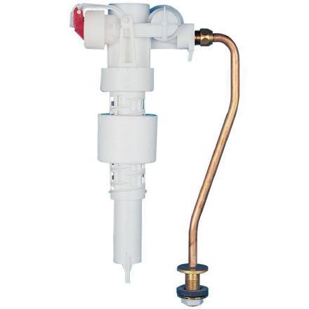 mecanisme chasse d eau ultra silencieux