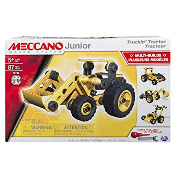 mecano tracteur