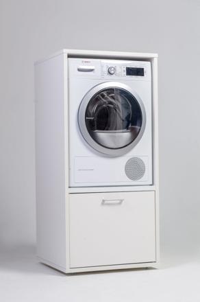 meuble lave linge