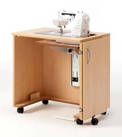 meuble pour machine a coudre