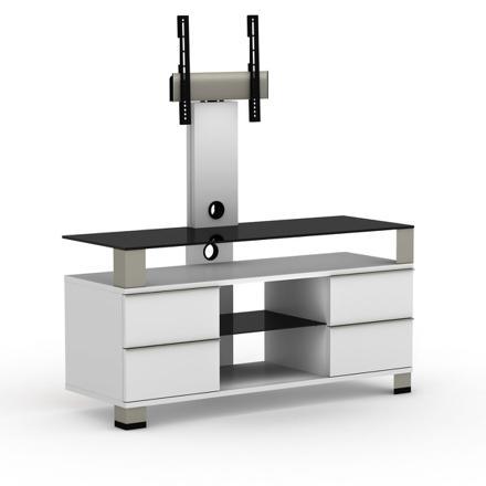 meuble tv avec support tv