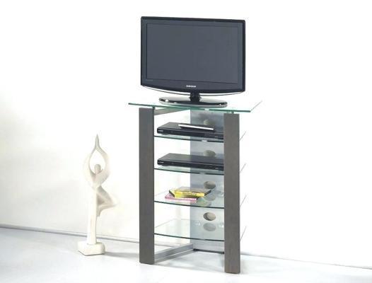 meuble tv en hauteur