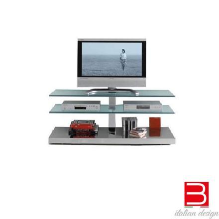 meuble tv plat