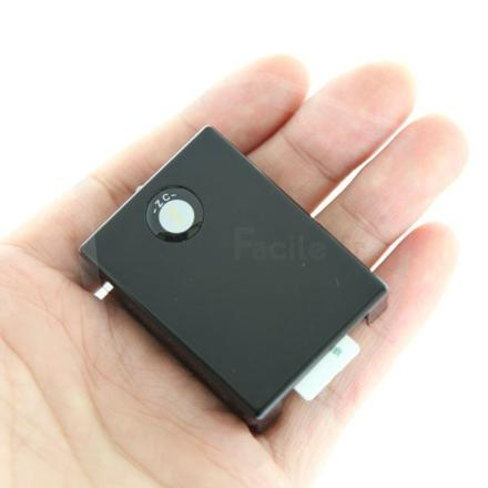 micro espion gsm