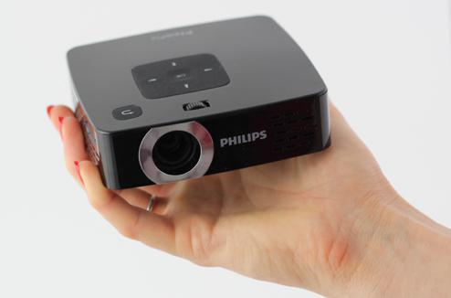micro projecteur video