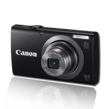 mini appareil photo canon
