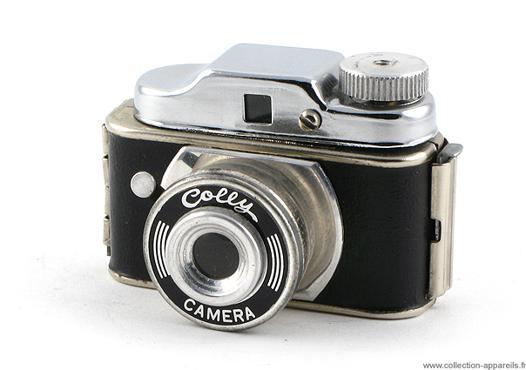 mini appareil photo