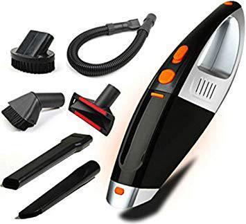 mini aspirateur rechargeable