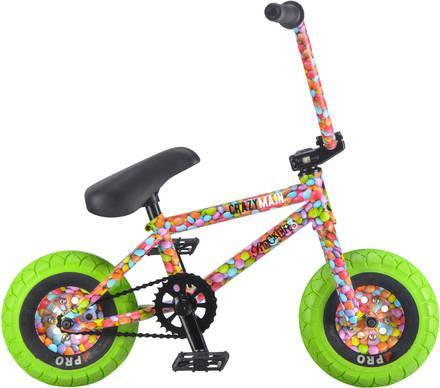 mini bmx bike