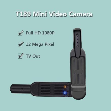 mini camera enregistreur