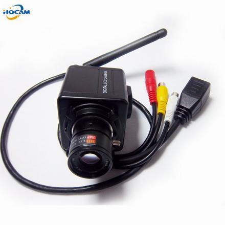 mini caméra ip
