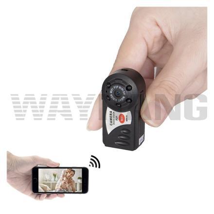 mini camera wifi sans fil