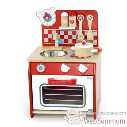mini cuisine jouet