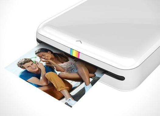 mini imprimante photo iphone