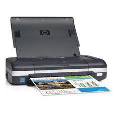 mini imprimante portable wifi