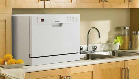 mini lave vaisselle