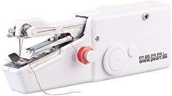 mini machine à coudre portative