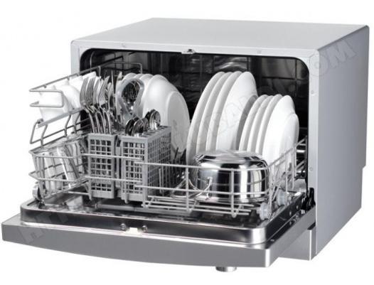 mini machine à laver la vaisselle
