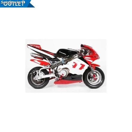 mini moto pocket bike 49cc