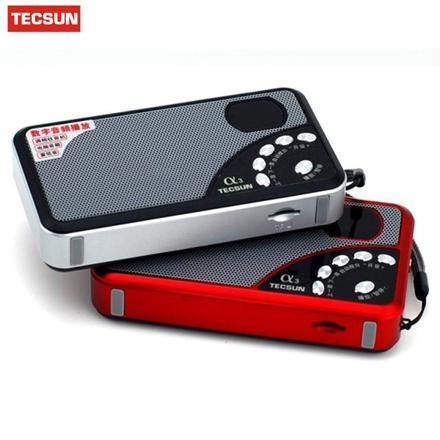mini portable radio