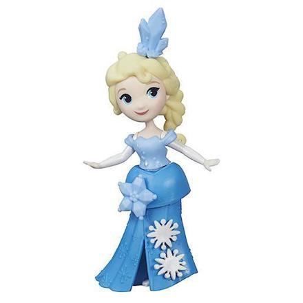 mini princesse disney reine des neiges