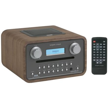mini radio cd