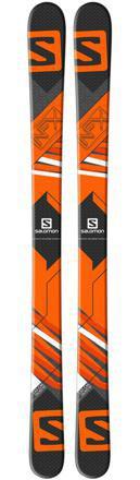 mini ski adulte 120 cm