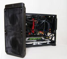 mini tour pc gamer